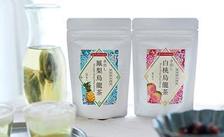 水出し台湾茶