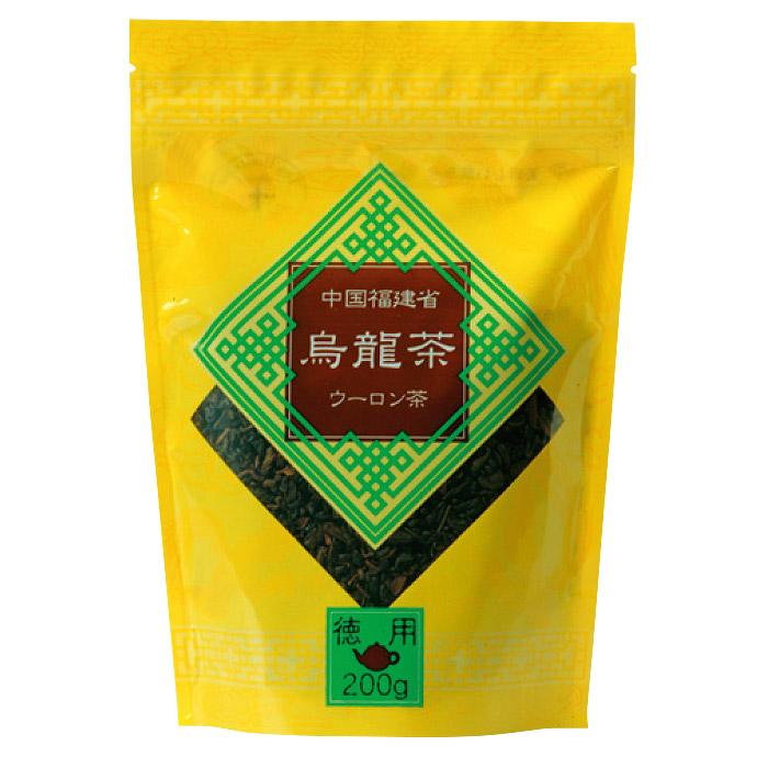 ティーブティック 徳用 烏龍茶(ウーロンチャ)