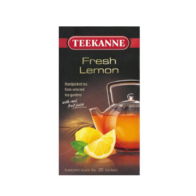 ティーカネン フレッシュレモン