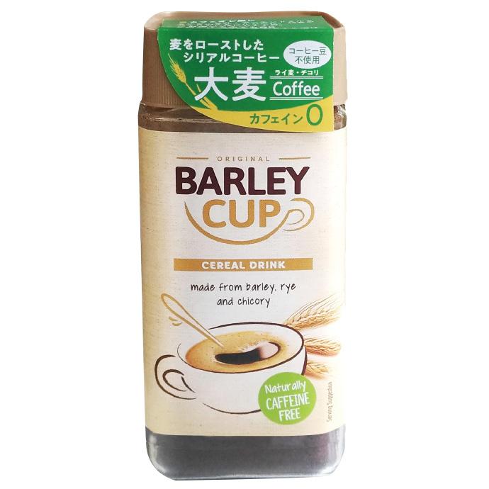 バーレーカップ