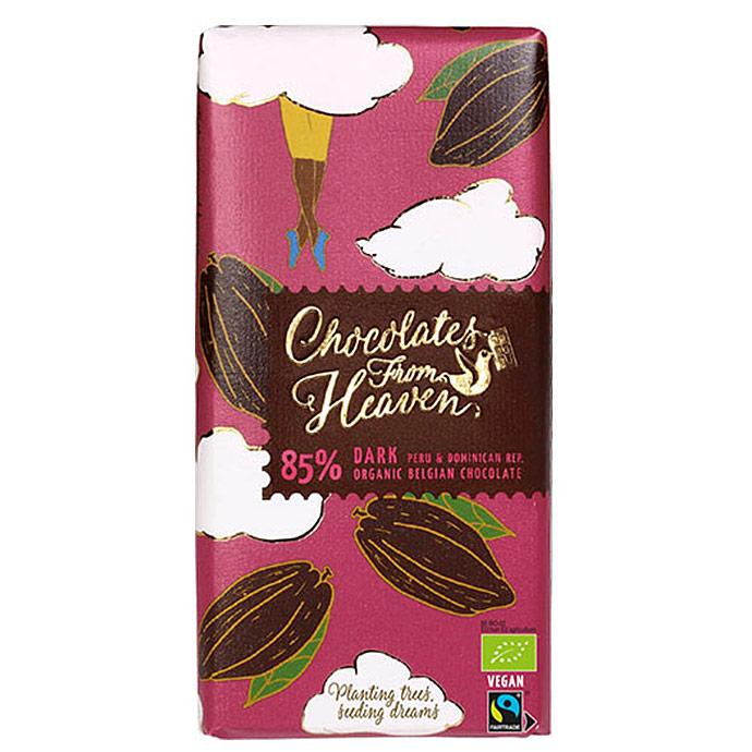 チョコレート フロム ヘブン 85%ダーク