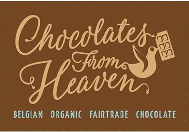 チョコレート フロム ヘブン