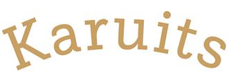 Karuits(カルーツ)ロゴ