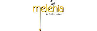メレニア ロゴ