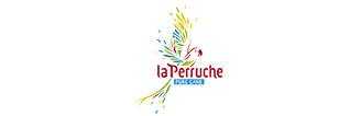 ラ・ペルーシュ ロゴ