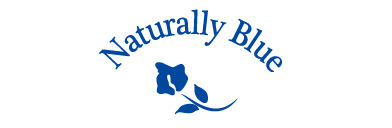 naturally blue